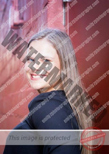 Senior Pictures 3